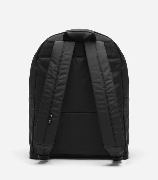 NICCE Verso Backpack | Black, Bags