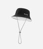 NICCE Unisex Vice Bucket Hat W/ Strings | Black