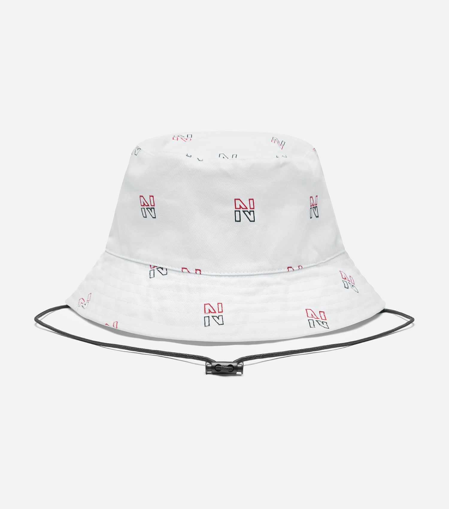 6a923867 NICCE Mens Vice Bucket Hat | White