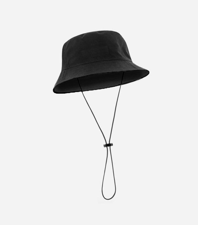 NICCE Viper Bucket Hat | Black