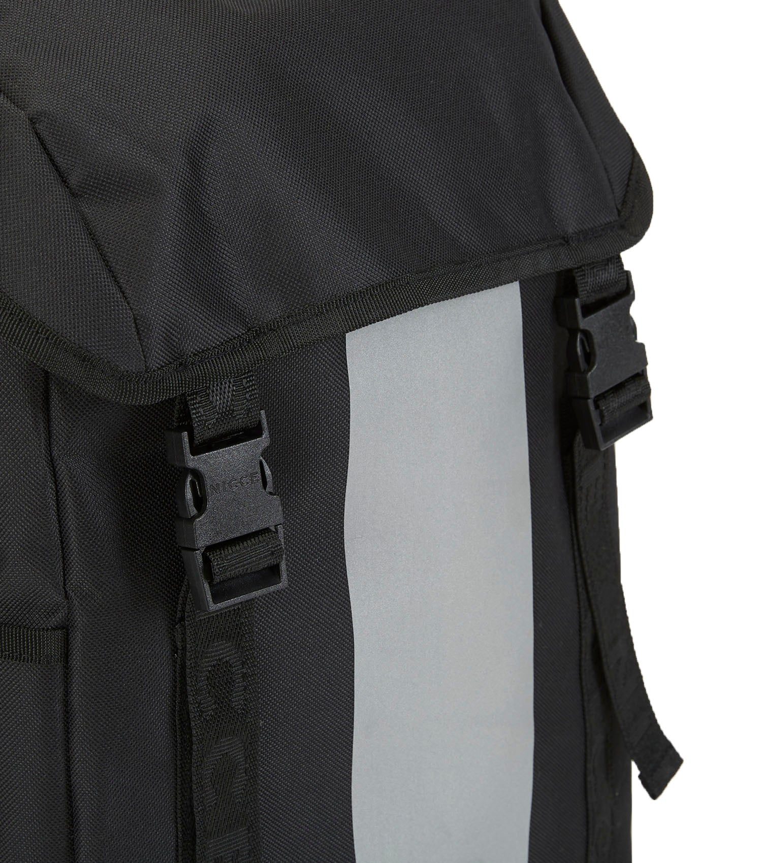 NICCE VOYAGER BACKPACK | BLACK