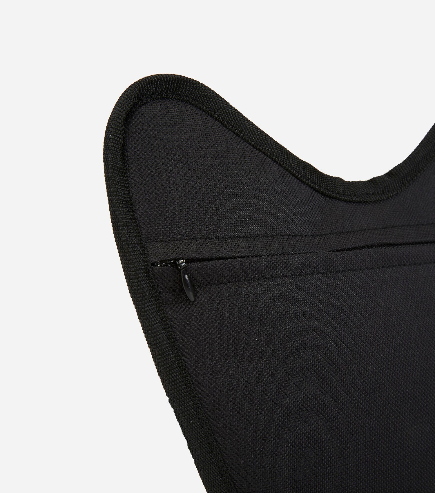 NICCE WOKE BAG | BLACK