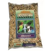 Kaylor Rainforest Parakeet 4lb
