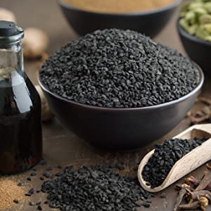 Black Seeds Products