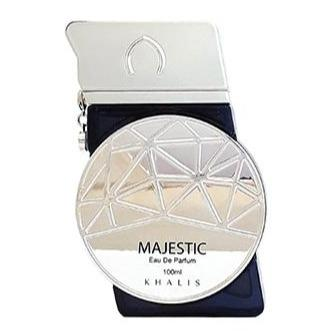 Majestic pure home by Khalis for Men - Eau de Parfum, 100ml - almanaar Islamic Store