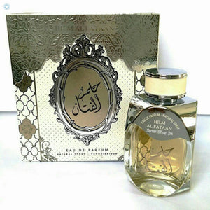 Hilm Alfatan Perfume For Men 100ml EDP