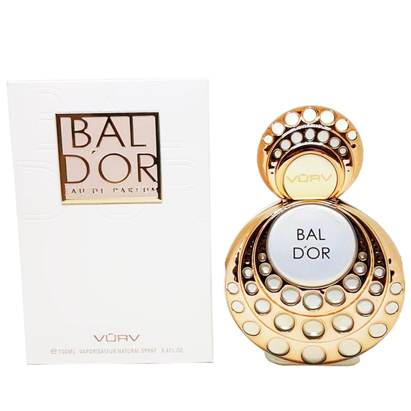 Bal D'OR Perfume 100ml EDP