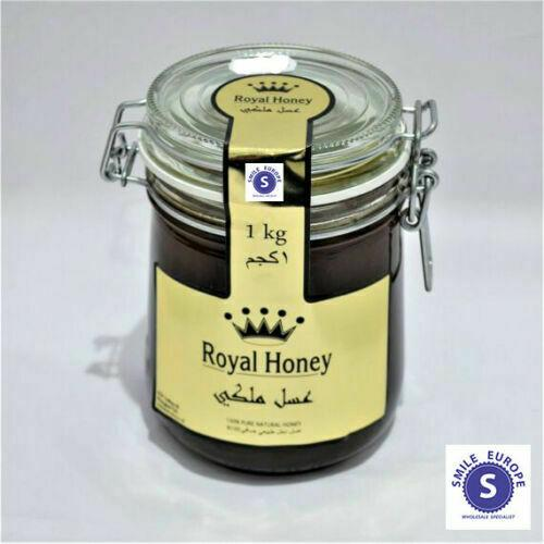Pure Royal Honey 100 % Authentic, Top Quality A Grade Natural - almanaar Islamic Store