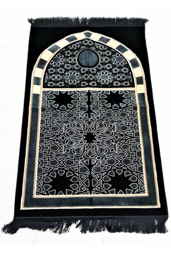Incredible New Arrival Elegant Turkish Islamic Prayer Rug,