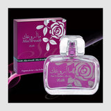 Maa Arwaak Eau de Parfum for women 50ml Rasasi - almanaar Islamic Store