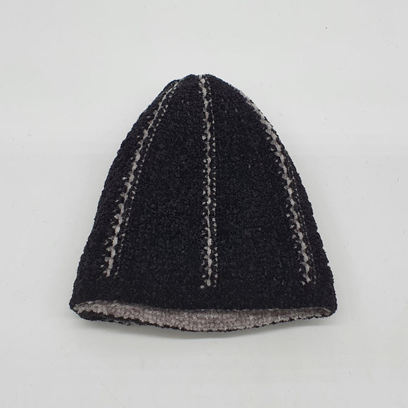 Soft Velvet Wool Kufi Prayer Hat - almanaar Islamic Store