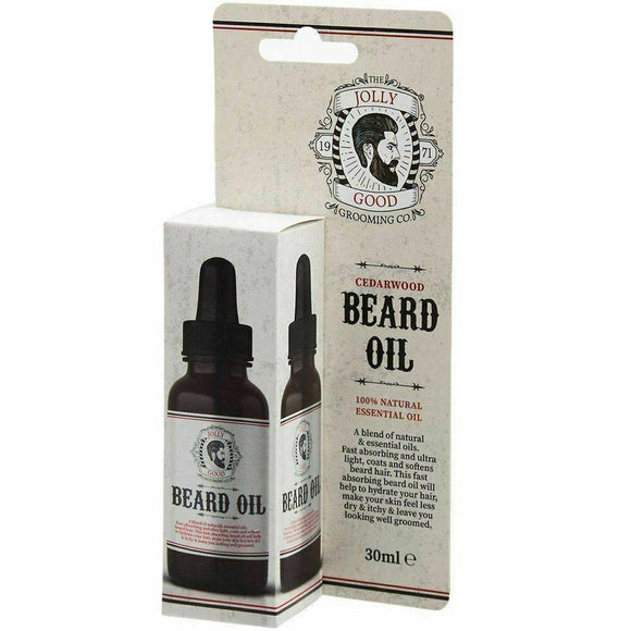 Cedarwood Beard Oil - 30ml - almanaar Islamic Store