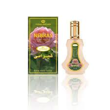 Nebras Perfume 30ml By Al Rehab - almanaar Islamic Store