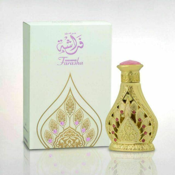 Farasha Perfume Oil 12ml Al Haramain
