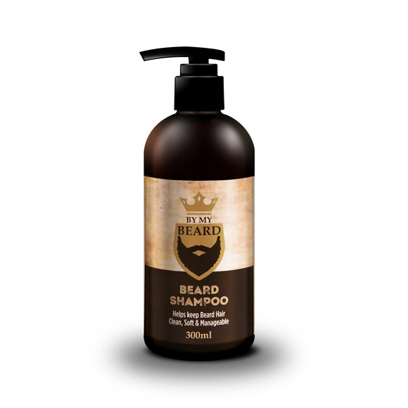 Beard Shampoo 300ml - almanaar Islamic Store