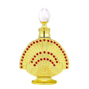 Kawthar Parfum Oil 15ml Swiss Arabian - almanaar Islamic Store