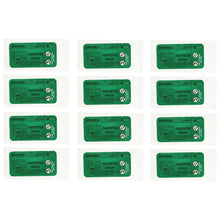 Load image into Gallery viewer, Suturing Doctor™ 6-0 POLYESTER BRAIDED GREEN Training Sutures - 12 Pack