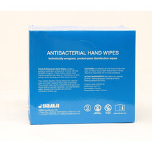 Load image into Gallery viewer, Clinell® Anti-Bacterial Hand Wipes [100 pack]