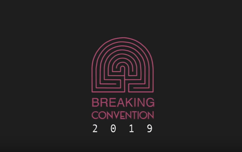 Breaking Convention 2019: Neuropsycholysis with Dr. Engelbert Winkler and Dr. Dirk Proeckl