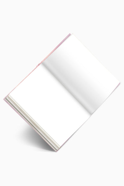 Premium Hardcover Notebook from Female Invest