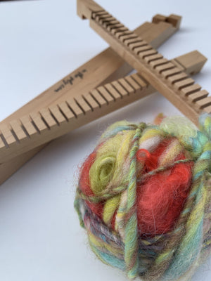 Open image in slideshow, Weave-Along Wednesdays! Starting January 20 (online)
