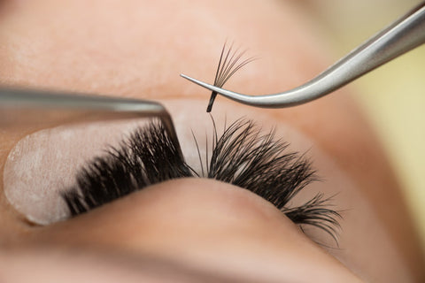 1 Day Classic Eyelash Extension Course