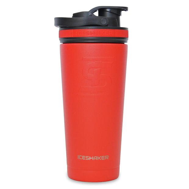 Custom 26oz Shaker Bottle