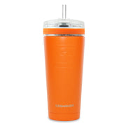 26oz Orange Flex Bottle