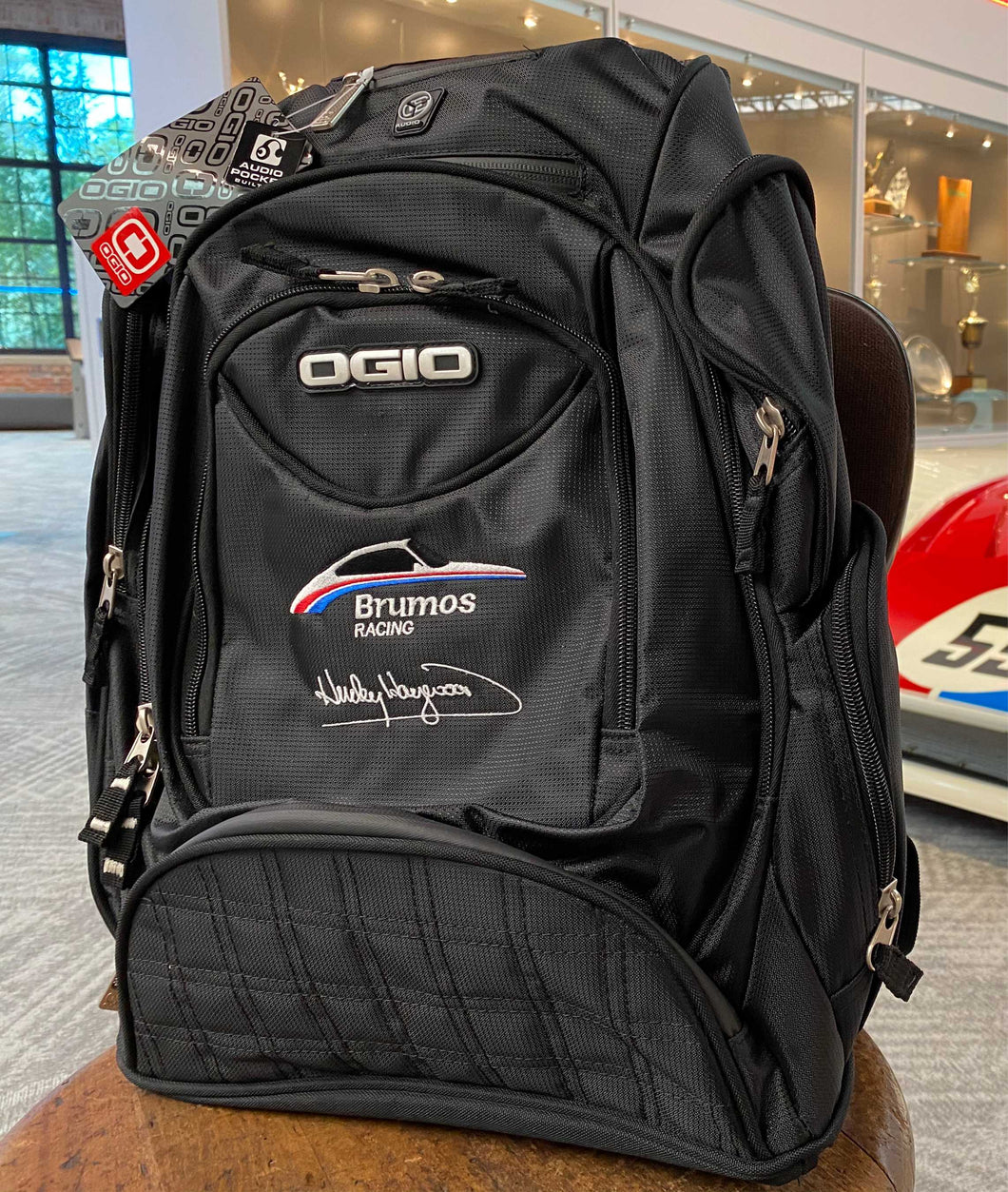 Brumos Racing Backpack