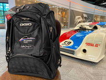 Load image into Gallery viewer, Brumos Racing Backpack