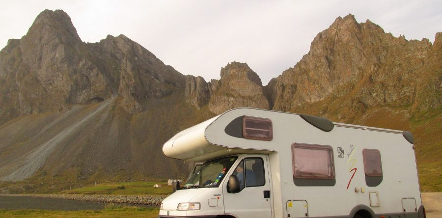 Just how Long could you Live in a Camper?