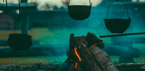The Guide on How To make a Smokeless Campfire