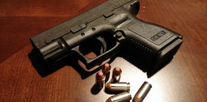 Buying your First Gun for Home Defense