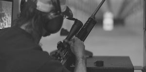 Top Tips to become a Defensive Shooter