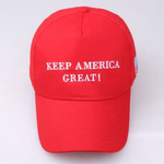 Keep America Great Hat - ApeSurvival
