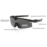 Black Tactical Glasses Set - ApeSurvival