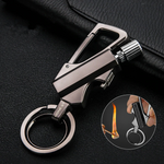 Carabiner Lighter - ApeSurvival