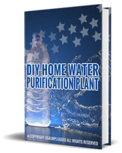 DIY Home Water Purification Plant (eBook)