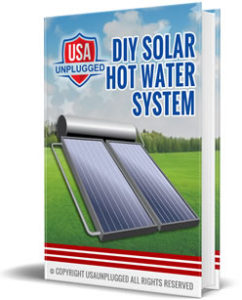 DIY Solar Hot Water System (eBook)