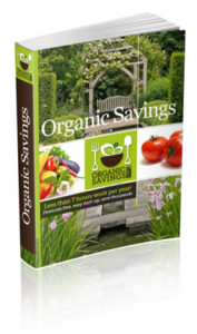 DIY Organic Food Farm (eBook)