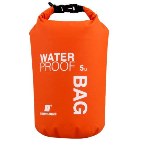 5L Dry Bag - ApeSurvival