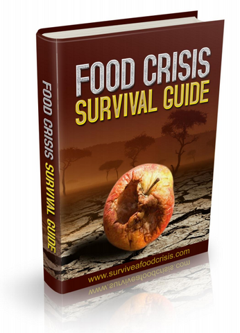 Food Crisis Survival Guide (eBook)