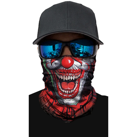 Joker Face Shield - ApeSurvival