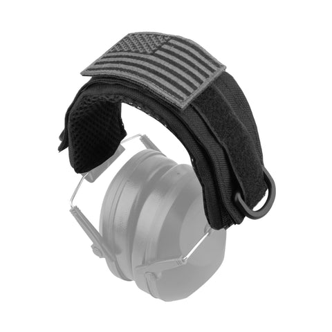 Tactical Headset Cover - ApeSurvival