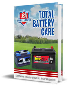Total Battery Care (eBook)