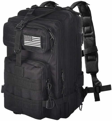 Assault Bag