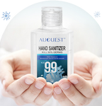 AUQUEST Hand Sanitizer - ApeSurvival