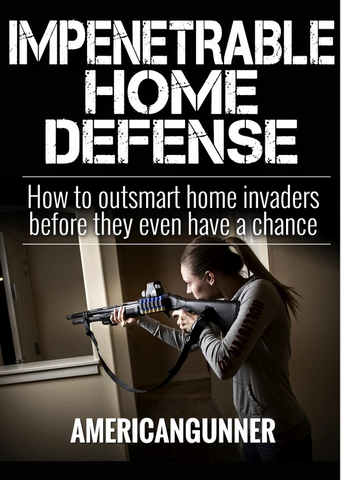Impenetrable Home Defense (eBook)