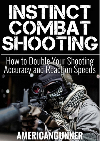 Instinct Based Combat Shooting (eBook)