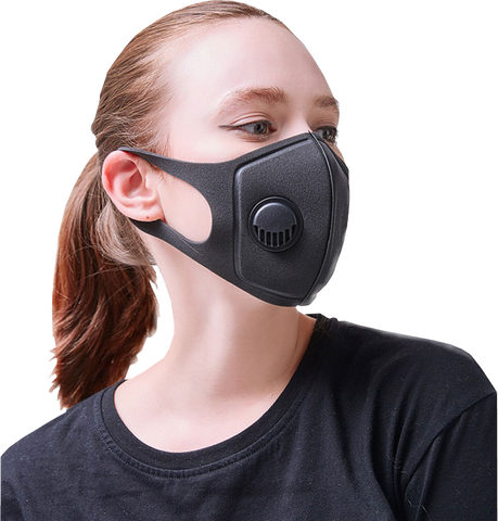 Protac PM2.5 Breathing Mask - ApeSurvival